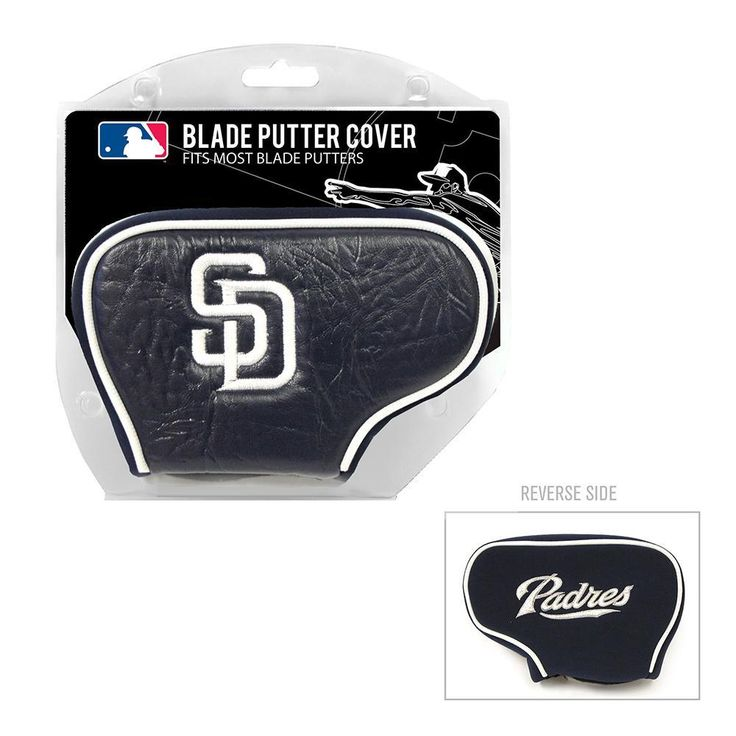San Diego Padres MLB Putter Cover - Blade