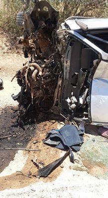 Disasar Drone Bilal Jurnalis Amerika Ini Selamat dari Maut di Aleppo  KIBLAT.NET  Bilal Abdul Karim seorang jurnalis asal Amerika Serikat mengklaim selamat dari serangan drone (pesawat tak berawak) yang menabrak mobil dia di Aleppo hari ini waktu setempat.  Alhamdulilah rompi anti peluru ini mungkin telah menyelamatkan hidup saya satu jam yang lalu. Mobil kami di dihantam serangan pesawat tak berawak. Aku berjalan jauh dari tempat itu dengan kaki terluka dan kamera pecah. Hari ini adalah…