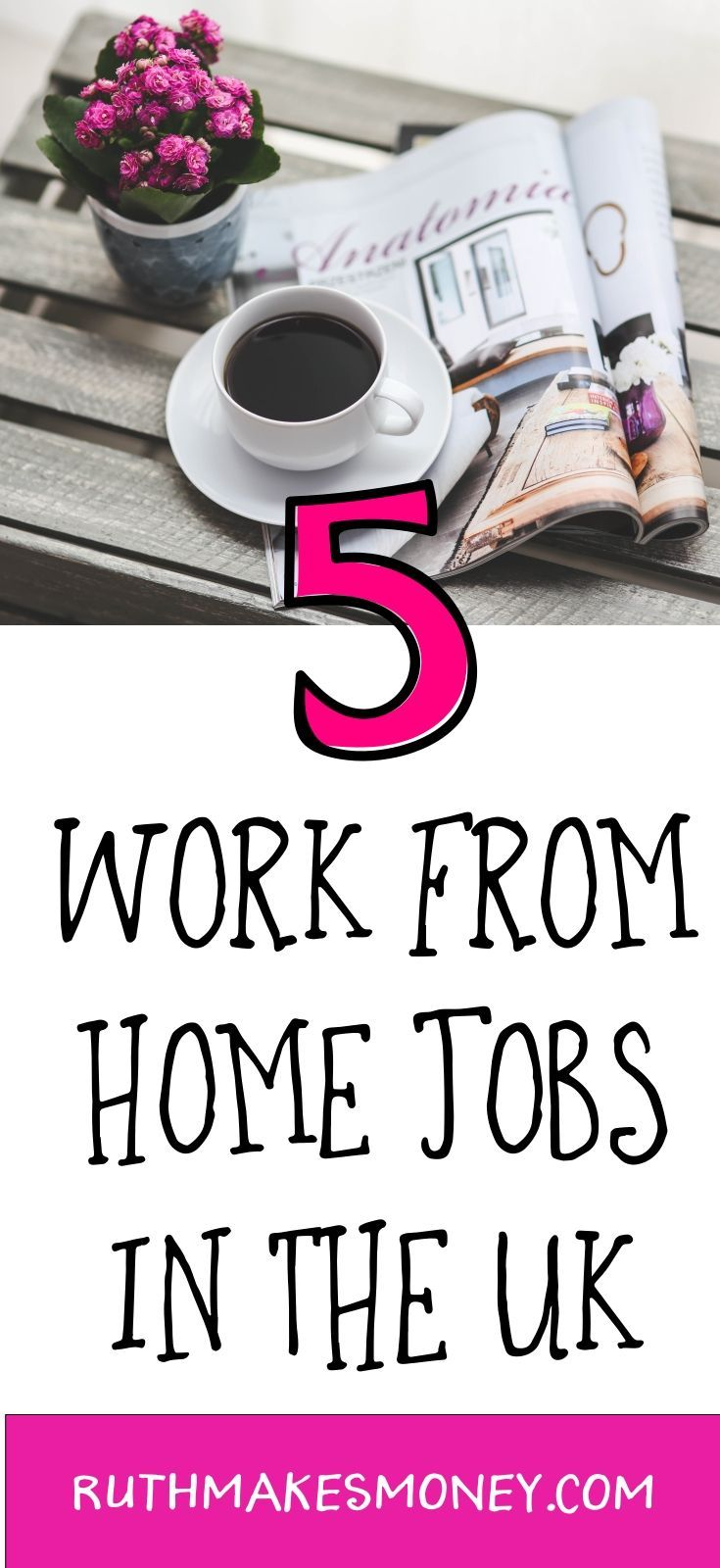 Five Tried & Tested Ways To Make A Full-Time Incom…