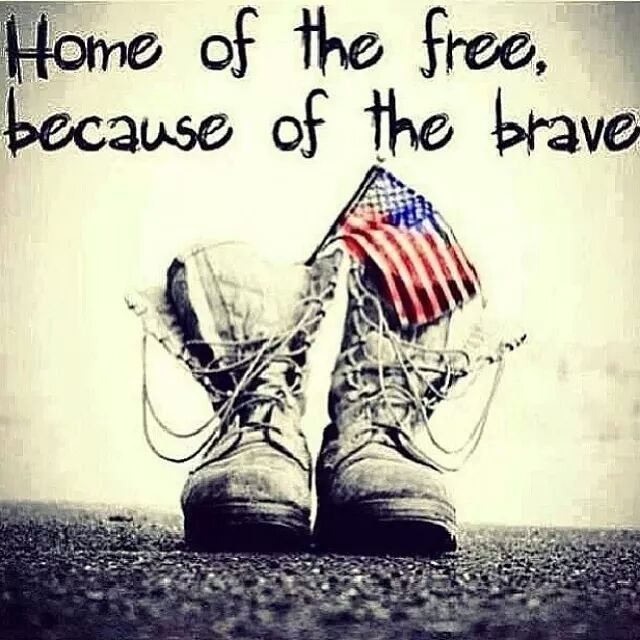 Home Of The Free Because Of The Brave Pictures, Photos, and Images for Facebook, Tumblr, Pinterest, and Twitter                                                                                                                                                                                 More