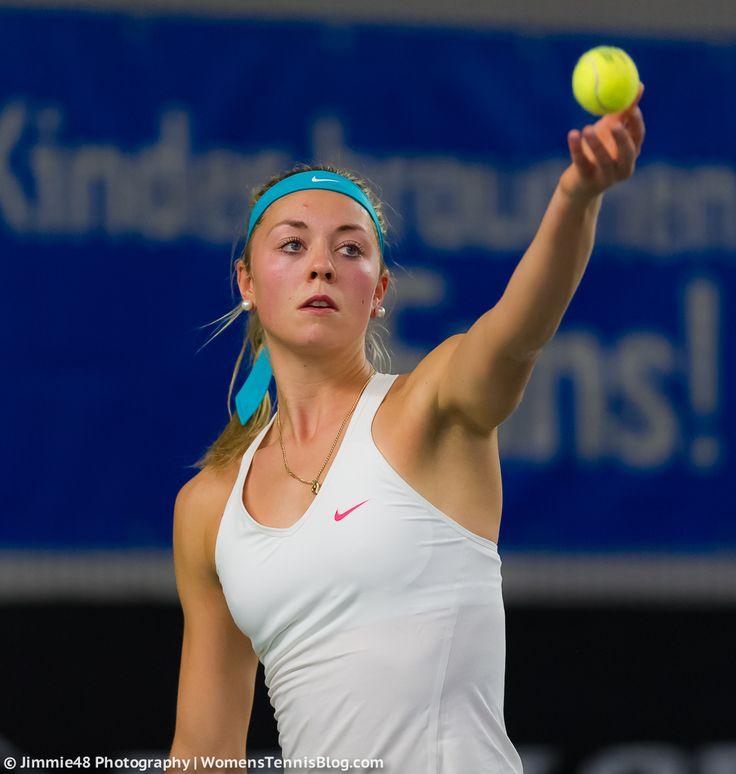 Carina Witthöft | German National Championships 2014 | Flickr - Photo Sharing!