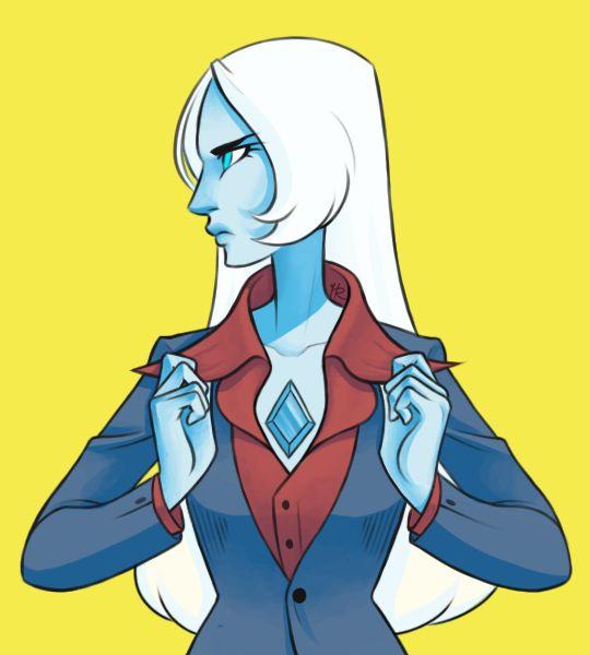 Blue-tiful <3