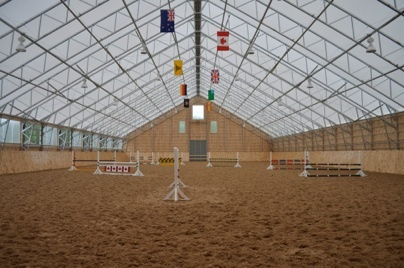 13 Best Images About Riding Arena Surface Footing On
