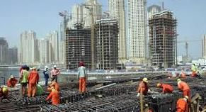 India News Today : Infrastructure sector in India grows 3.2% in August