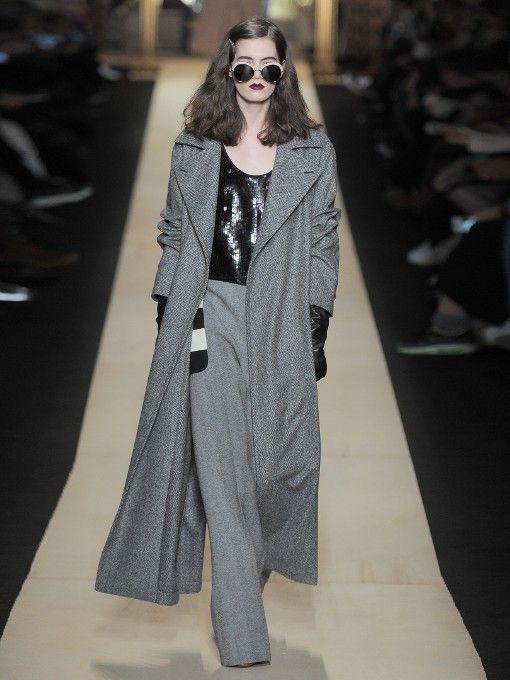 Max Mara Fiumana coat