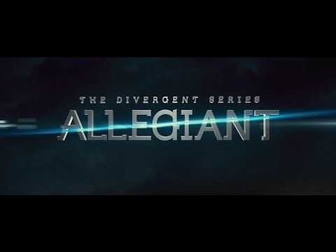 THE DIVERGENT SERIES: ALLEGIANT - OFFICIAL UK TRAILER [HD] - YouTube