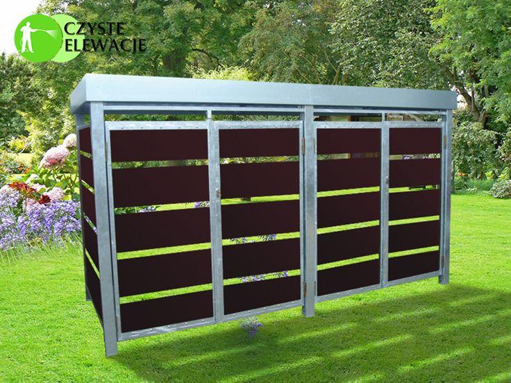 Czyste Elewacje - Mycie i malowanie elewacji, usuwanie glonów i grafitti, zabudowy kontenerów.
