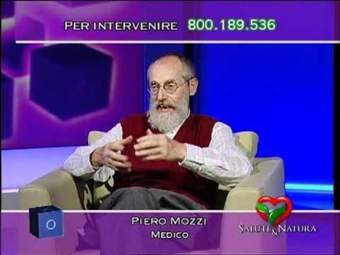 Dr Piero Mozzi - Cellulite, sovrappeso, ritenzione idrica - YouTube