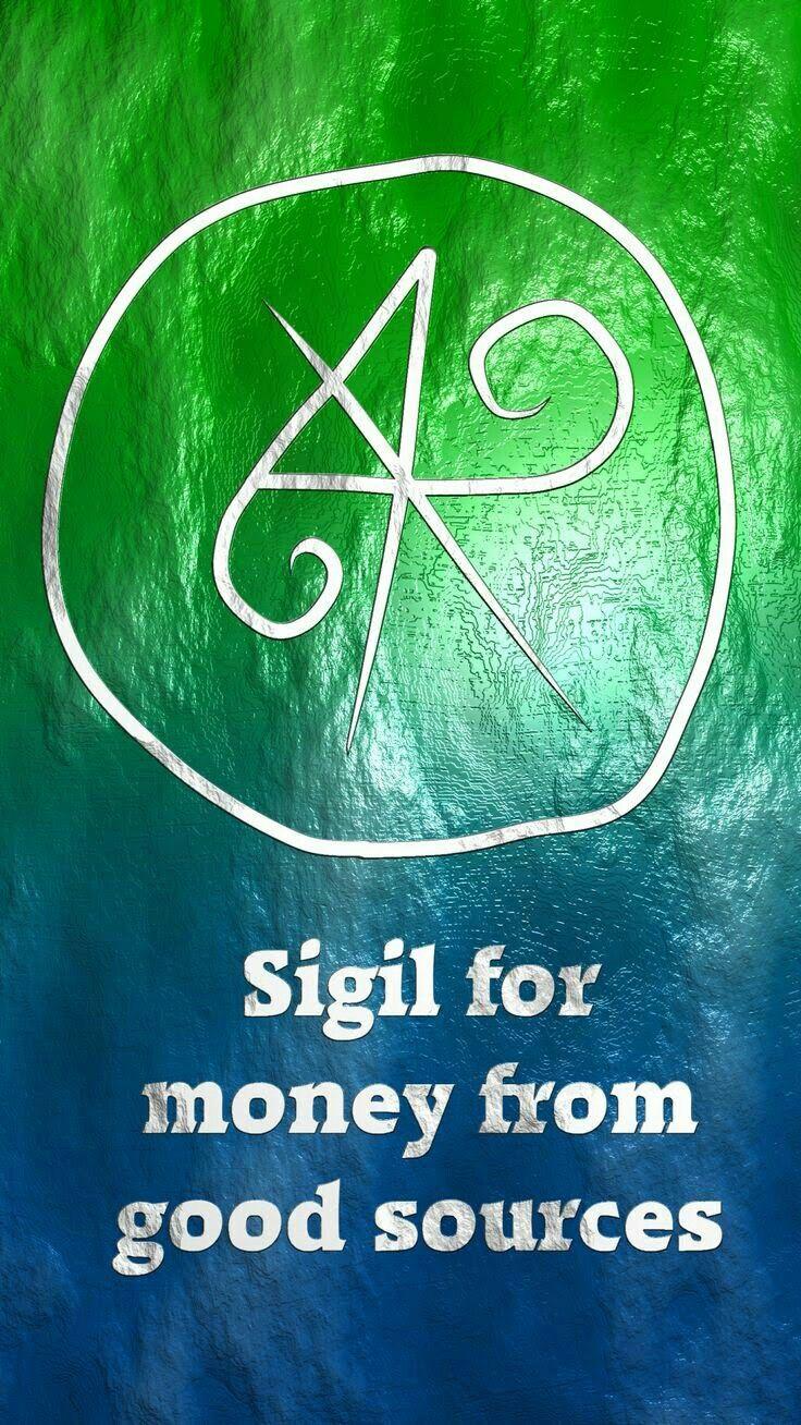 Symbols | Magic etc  | Sigil magic, Magic symbols, Wiccan spells