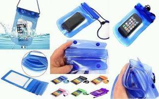Toko Aksesories Gadget: waterproof case