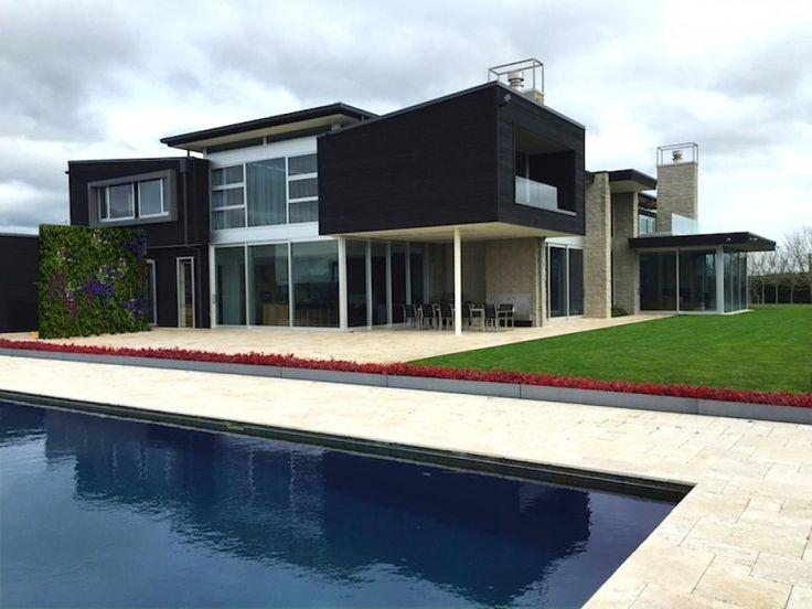 Waiau Pa » Jessops Architects