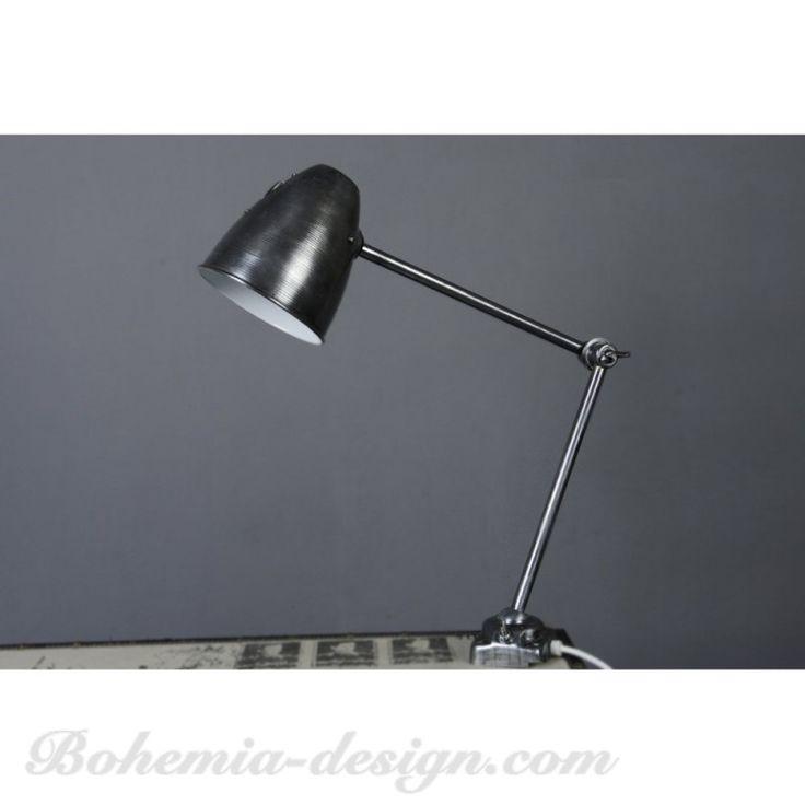 Stolní lampa vintage 60. léta