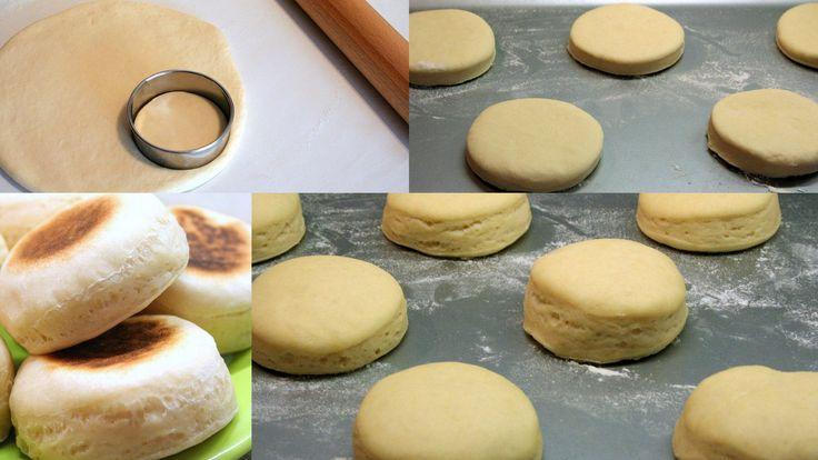 J'adore ces petits pains, ils sont simples à réaliser, et parfaits à tout moment de la journée !
