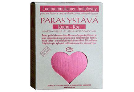 Terveystuotteet - Frantsila Paras Ystävä Ruusu -hoitopakkaus