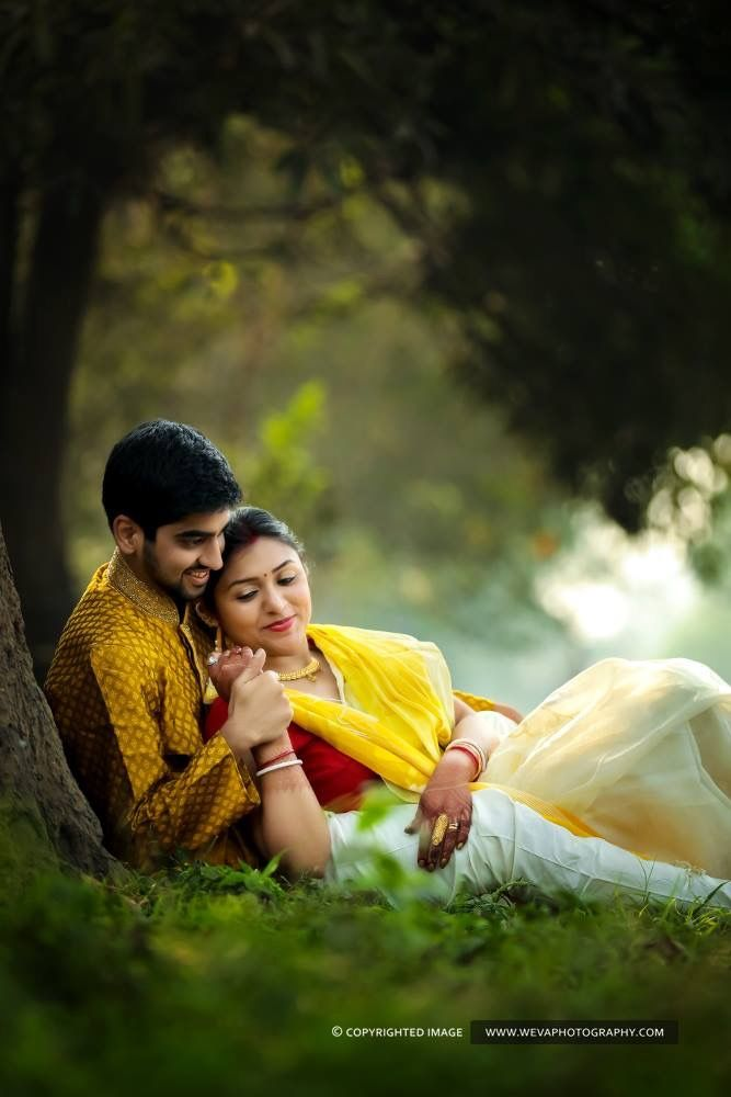 Wedding Outdoor Photography Kerala: 29 Best Best Haldi Ceremony Photos From Indian Weddings