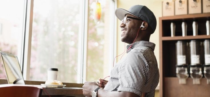 Research explains how music affects your productivity.