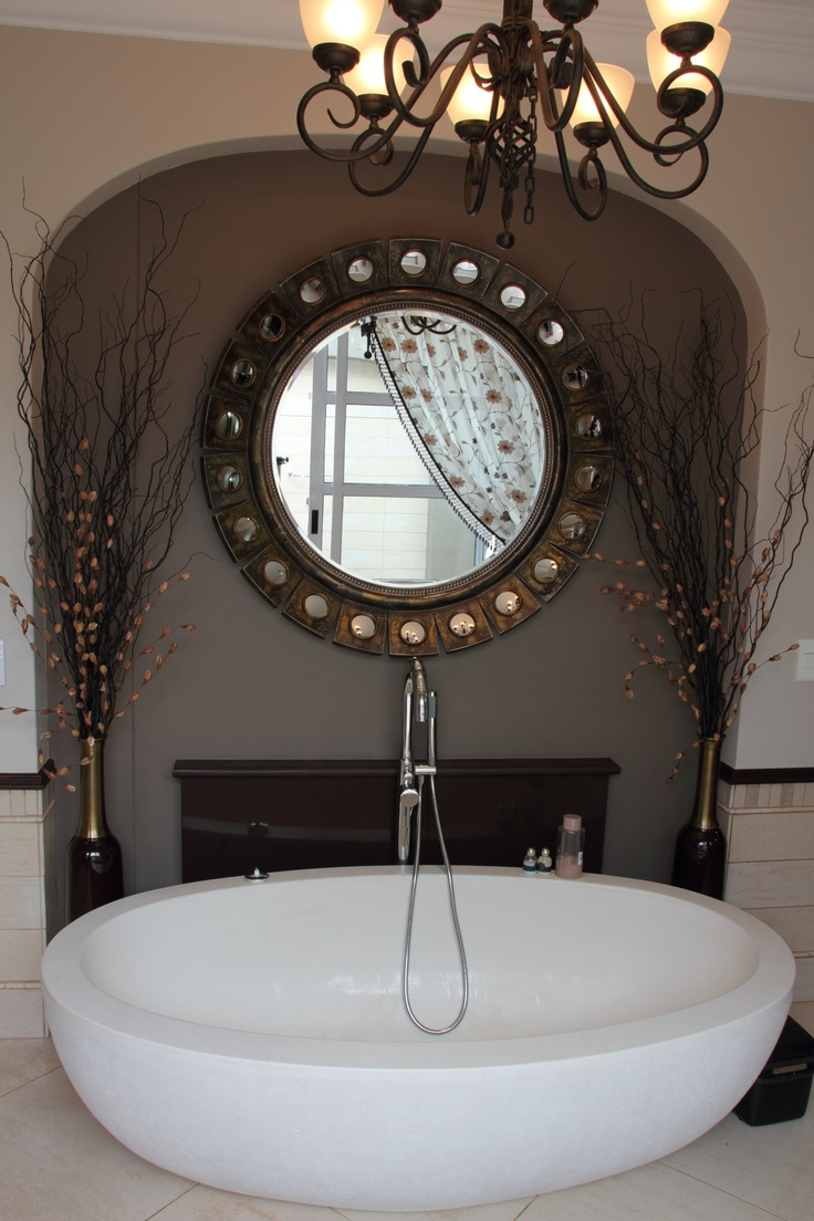 "House Groves - ""Her"" bathroom  #GiomioDesign"