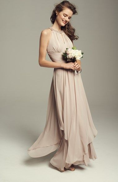 Eliza J Wedding Dresses : Best images about sisters friends maid of honor