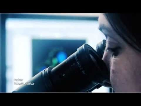 Redes 107: Genes en lugar de fármacos - terapia génica - YouTube