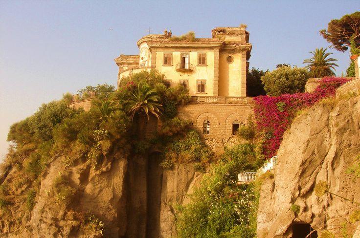 Italy_house | by arceo.daniela