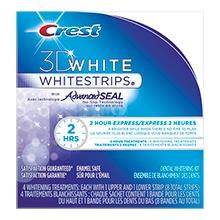 Crest Whitening Strips