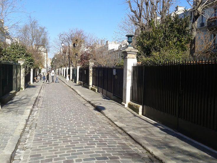 240 best images about Paris 17e (Parc Monceau, Wagram, Batignolles) on Pinterest   Tower in ...