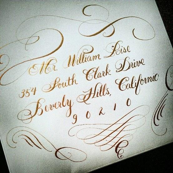 Calligraphy flourishes pinterest