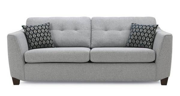 Carmen 4 Seater Sofa Our House Sofa 3 Seater Sofa Bed 3 Seater Sofa