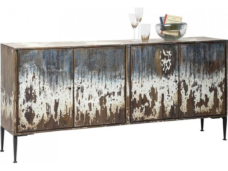 Komoda Waterfront II — Komody — KARE® Design