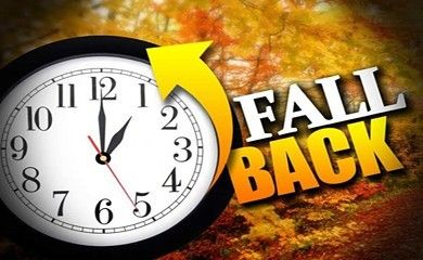 Hey everybody dont forget to #FallBack 1 hour at 2:00 am. Day Light Savings Time is ending so we gain 1 extra hour of sleep! #Halleluiah  http://ift.tt/2yFseGU via: #probeatzpromo
