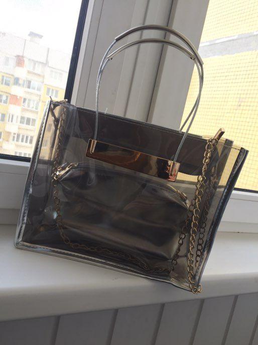 Прозрачная сумка с Алиэкспресс - http://aliotzyvy.ru/prozrachnaya-sumka-s-aliekspress/