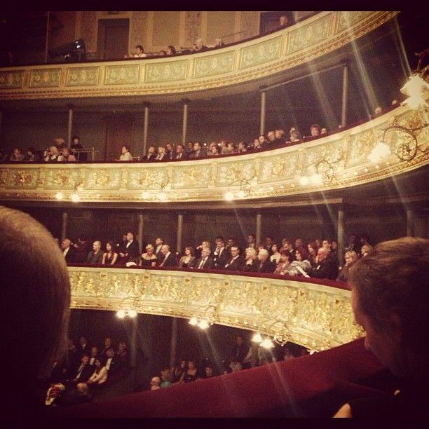 Latvijas Nacionālā Opera | Latvian National Opera in Rīga, #Rīga