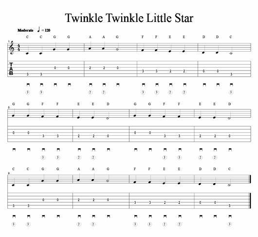 30 Best Easy Piano Sheet Music For Kids Images On Pinterest: 212 Best Images About Guitar On Pinterest
