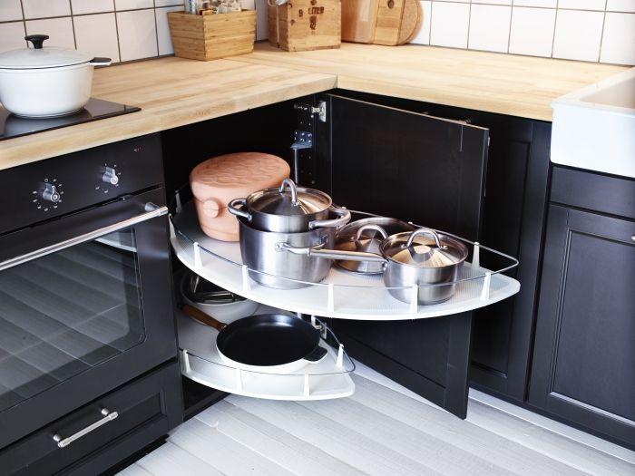 Kitchen Cabinet Organization By IKEA Part 98