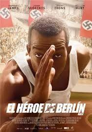 El Héroe de Berlín / dirigida por Stephen Hopkins. Juny 2017