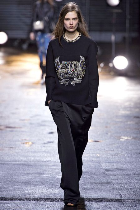 FALL 2013 READY-TO-WEAR  3.1 Phillip Lim