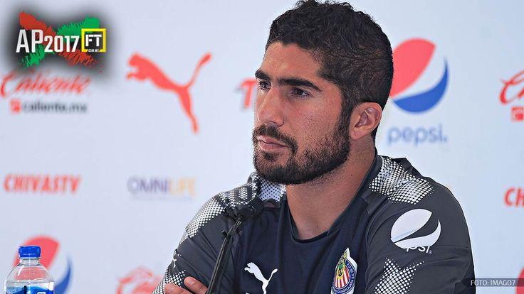 Jair Pereira se pierde el Clásico Tapatío por lesión - Futbol Total