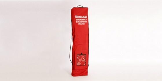 Med Sled 4 Sled Storage Unit - SD4  Contact Evacuation Chairs Australia: http://www.evacuationchairs.com.au/ Bus: +61 3 9001 5806 | 1300 669 730
