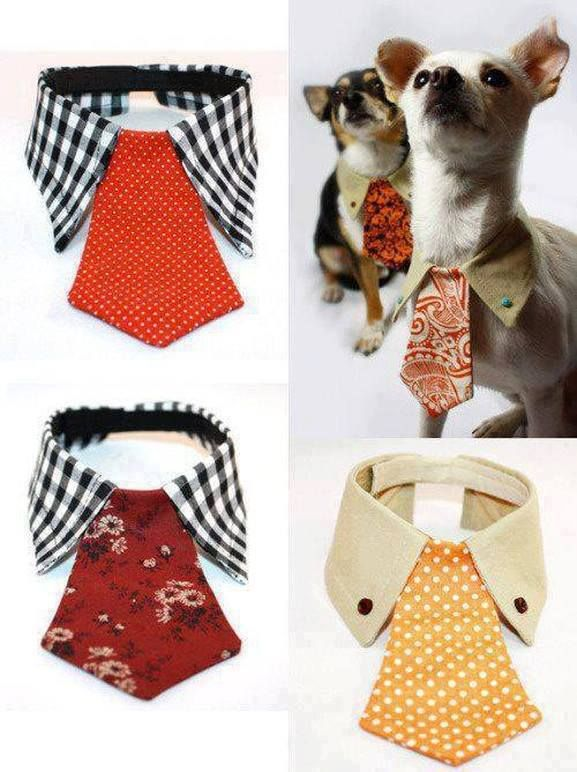 tie for dogs #dog #clothes | Dog Love | Pinterest