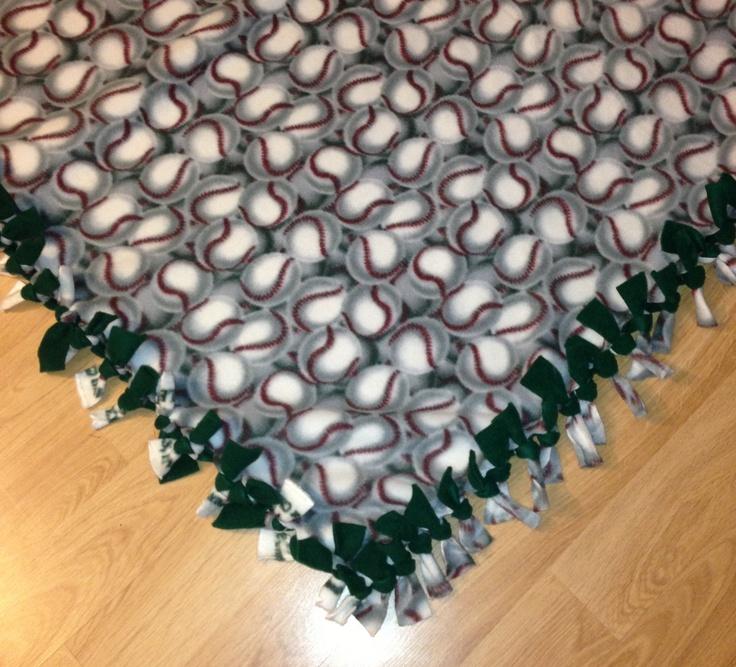 76 Best Crafting Fleece Blankets Images On Pinterest