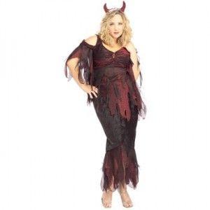devil plus size costumes womens plus size costume httpwomensplussizecostume - Halloween Costume Plus Size Ideas