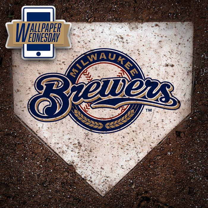 1000 images about wallpapers backgrounds on pinterest - Milwaukee brewers wallpaper ...