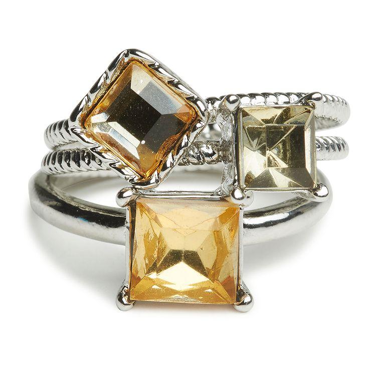 Prsten, Metalická , Novinky, Ženy | Lindex