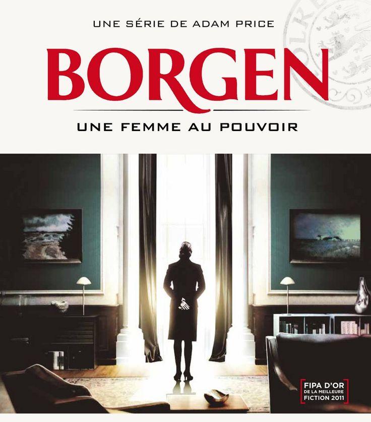 borgen - Google Search