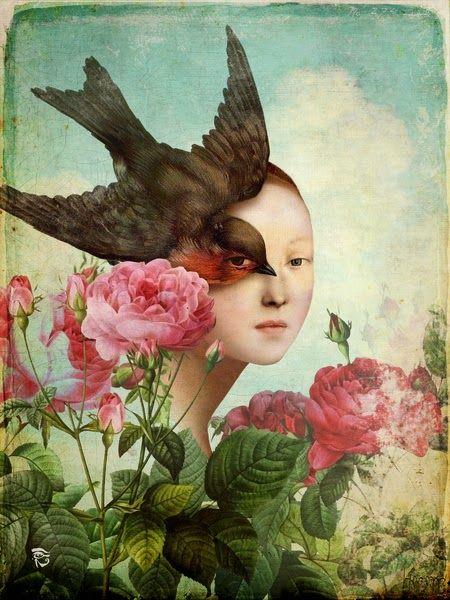 Pinzellades al món: Benvenguda la Primavera / Bienvenida la Primavera / Welcome the Spring