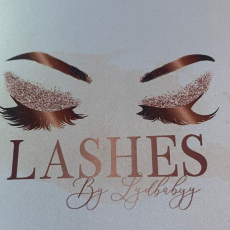 lash business cards examples
