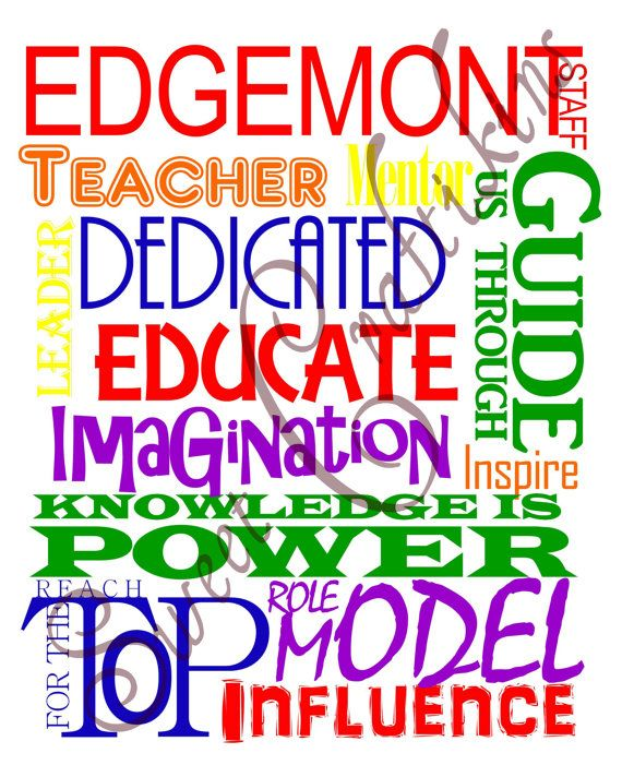 Welcome Quotes For Teachers Day: 25+ Best Ideas About Teacher Subway Art On Pinterest