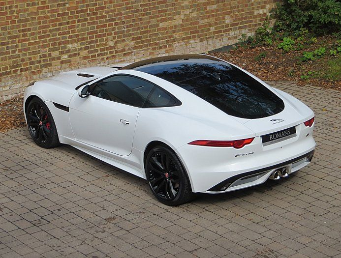The Jaguar F-Type is in a league of it's own! This is one awesome piece of work!