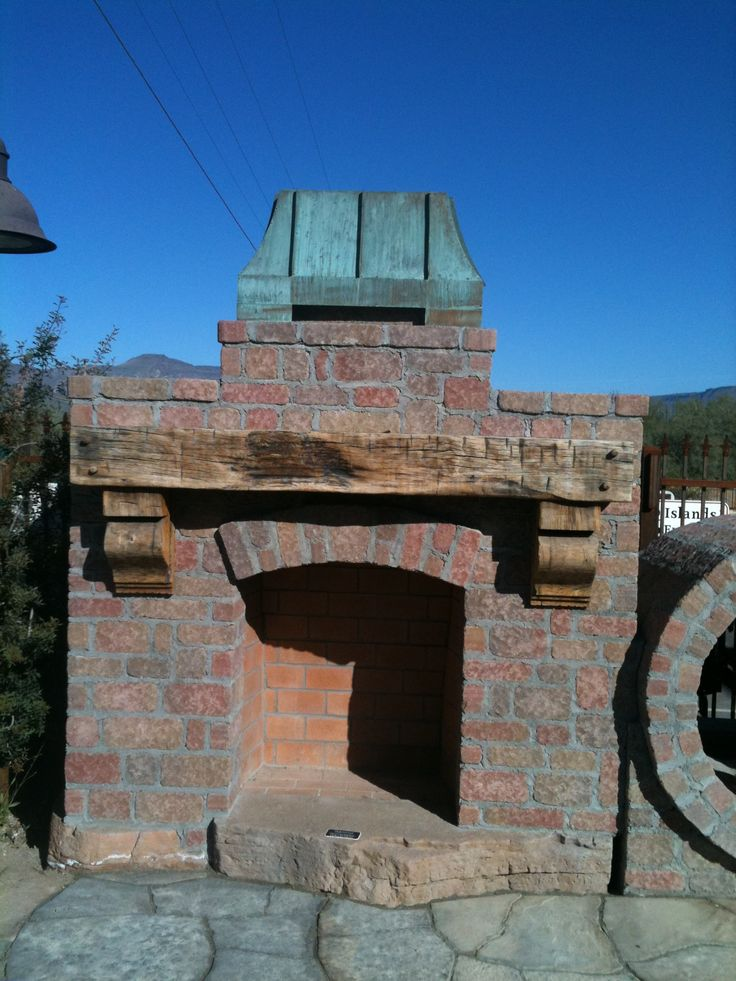 Fireplace Design az fireplaces : 17 best UL listed Chimney Caps for outdoor fireplaces and pizza ...