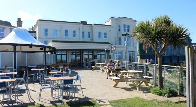 Great Western - 3 Star #Hotel - $45 - #Hotels #UnitedKingdom #Newquay http://www.justigo.com/hotels/united-kingdom/newquay/great-western_182341.html